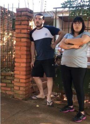 Intrusos que despojaron de su vivienda a una anciana